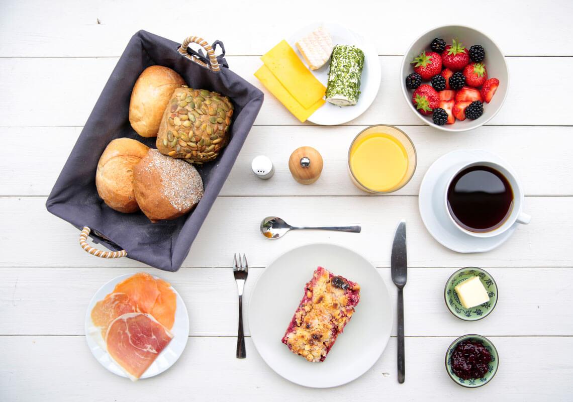 Beliebte Cafés Zum Frühstücken In Der Pfalz