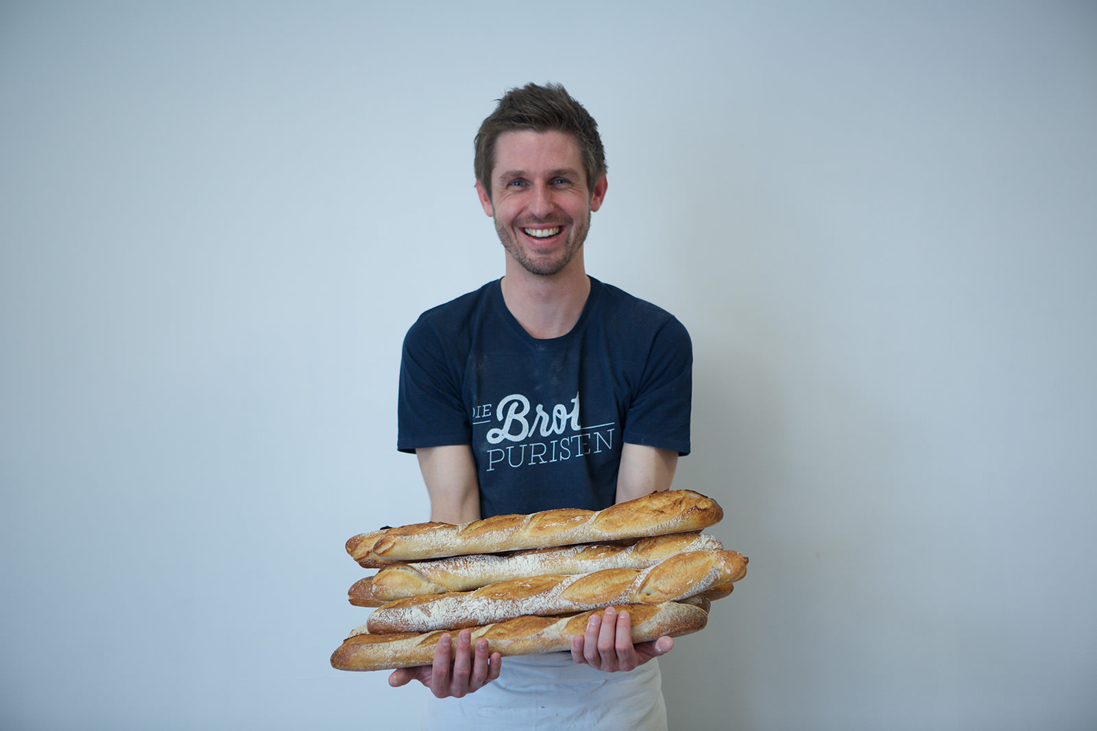 Die Brot Puristen