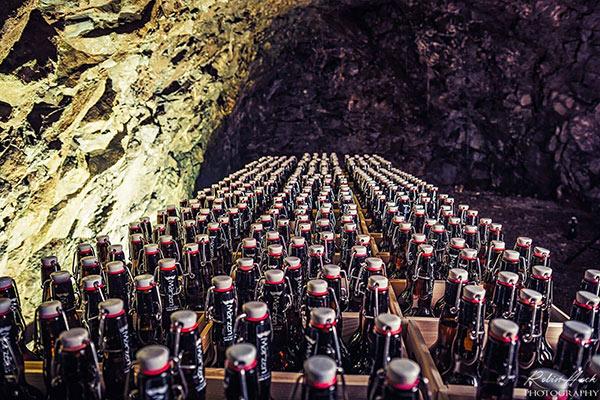 Schnorres Bier aus Winnweiler